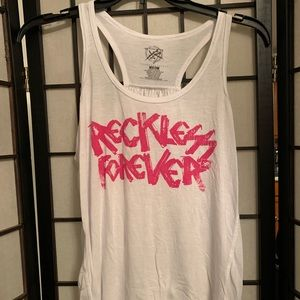 Young & Reckless Tank